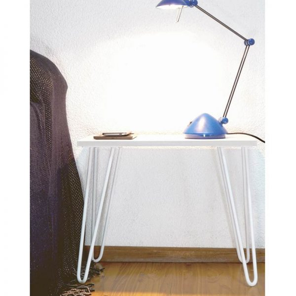 Hairpin Legs DIY patas de hierro muebles mesa