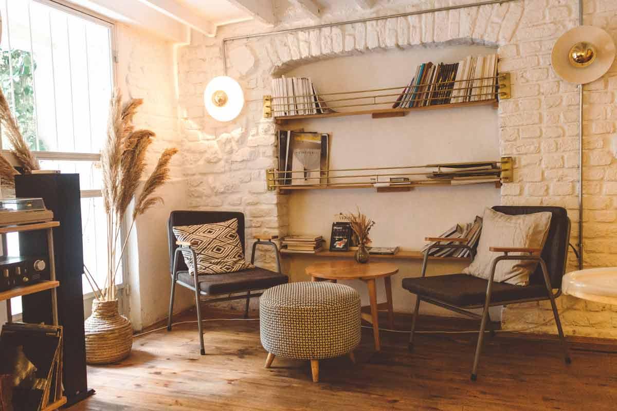 Ideas para decorar el interior de espacios pequeños - Casa Zoko